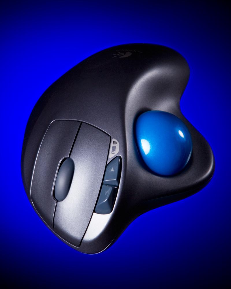 Logitech trackball M570