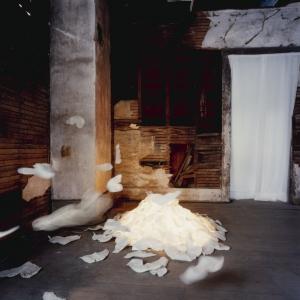 Ingrid Bathe, Nelsonville OH, 2003
